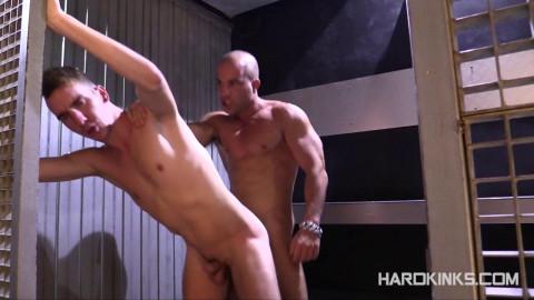 Hardkinks - Scorned and Fucked - Antonio Aguilera, Mikel Bosco