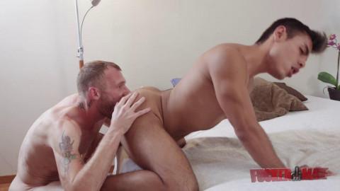 fm - Guillaume Wayne and Danny Azcona - Fleshly Friends