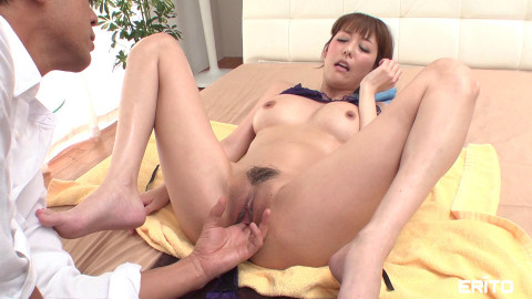 Breasty Celebs Erotic Anal Massage