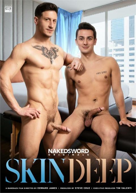 Naked Sword - Skin Deep