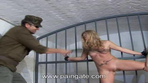 Miss Miller - Drug inmate