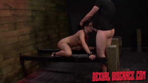 Exellent Hot Unreal Vip Perfect Collection Of Sexual Disgrace. Part 1.
