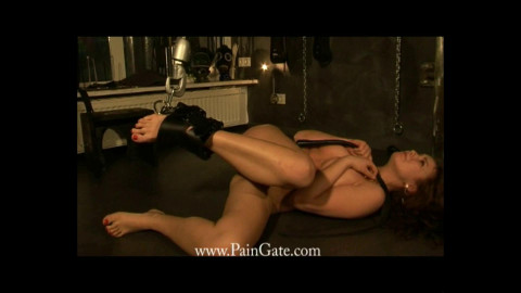 Xenia - My submissive