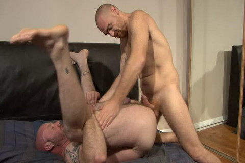 Butch Dixon - Drilling Ass