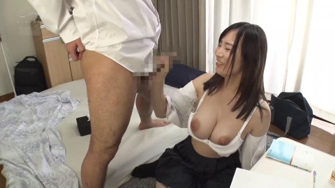 I Fell In Love With A Cheerful Slut And Seduced Her