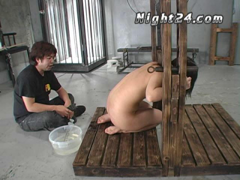 Brutal Japanese Torture - Night24