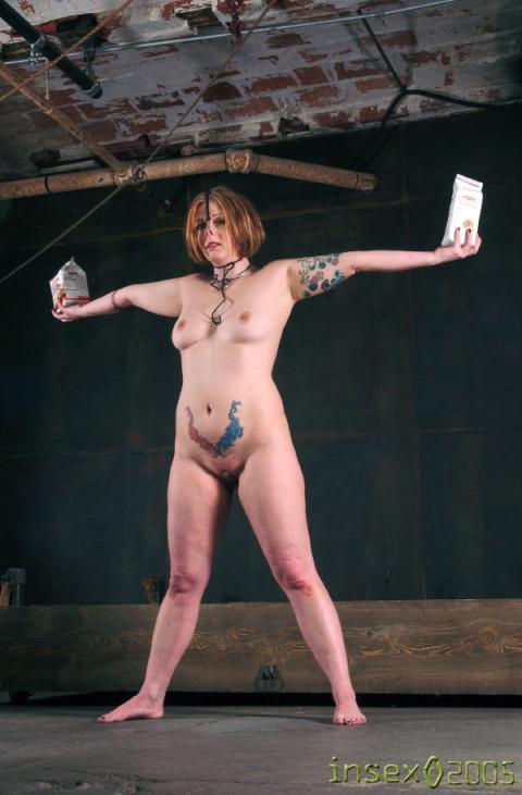 Insex - Fat Camp, Part 1 (Angelena)