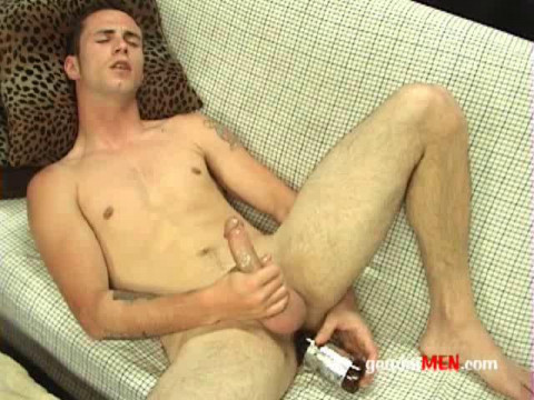 Gemini Men - Jared Wells Ride
