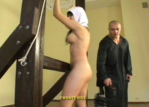 Russian Slaves Cool Unreal Exclusive Hot Nice Collection. Part 4.