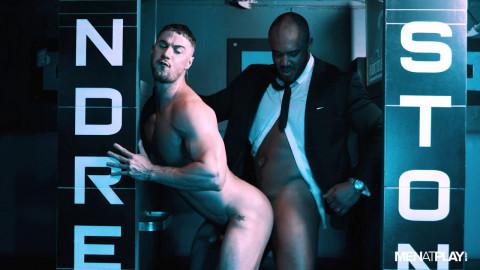 Stripper - Jason Vario and Skyy Knox (720p)