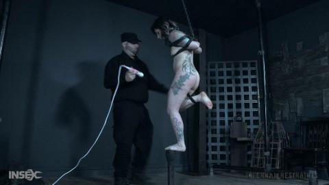 Fawn Locke is a tying enthusiast