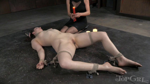 Play With Me-Endza, Rain DeGrey - BDSM, Humiliation, Torture