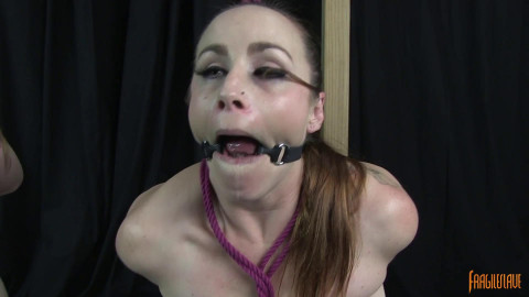 Full New Vip Wonderfull Unreal Nice Collection Of Fragile Slave. Part 3.