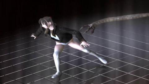 New Little ballerina Hina 2012