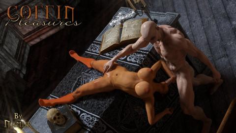 Coffin Pleasure