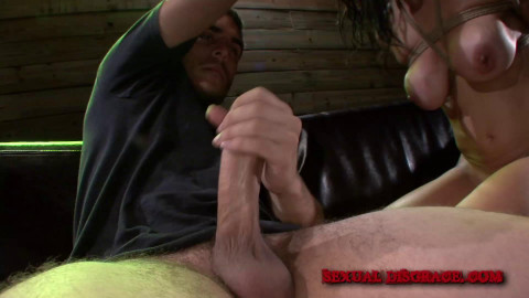 SD -  May 21, 2014 - Lola Love is Bound Once Again