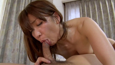 Kanae Murakami - Fling with Husbands Co-worker