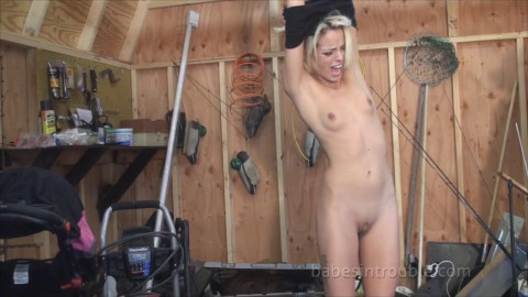 Babesintrouble Videos