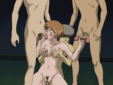 Nikuyoku Gangu Takuhainin Living Sex Toy Delivery - 2015