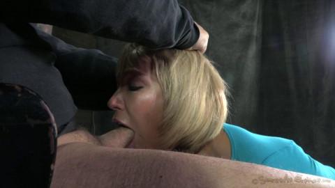 Big Booty Milf Mellanie Monroe Takes On 2 Cocks At Once Hardcore Deep Throating On Bbc