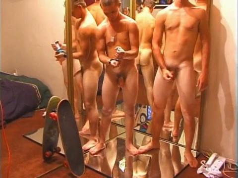 The Body Shoppe - Flogging the Log - Film 3