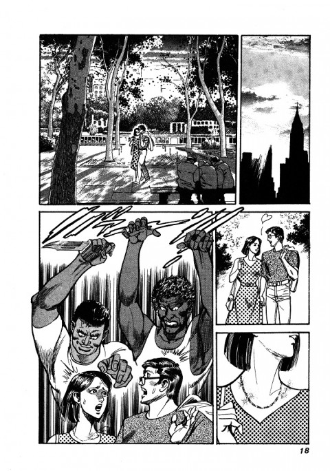 Mad Bull 34 (Action, Guro, , 6766 pages, eng)