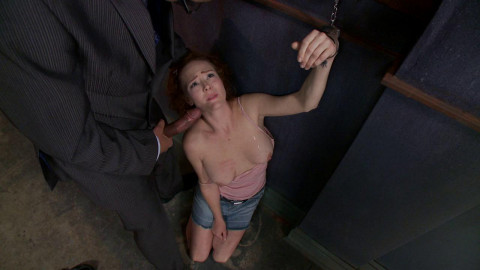 Audreys Fantasy Unfolds - Audrey Hollander and Mr. Mod - HD 720p