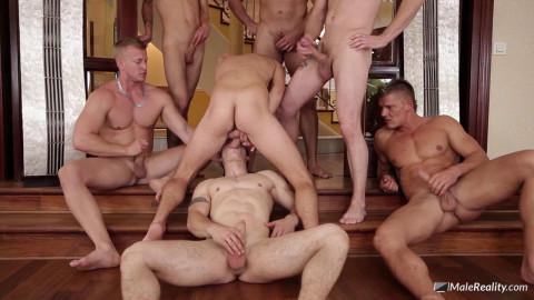 Male Reality - Gaykake 3 - Scene 3