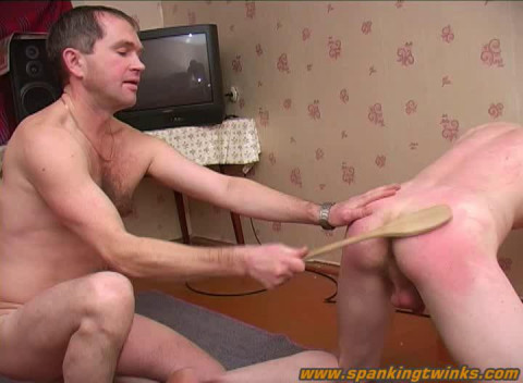 Best Collection 2017. 18 Best Clips SpankingTwinks.