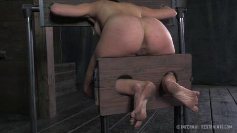 Cherie DeVille - Compliance Part 2 - BDSM, Humiliation, Torture