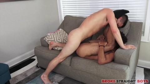 Kace Axel fucks Derek Clines asshole 1080p