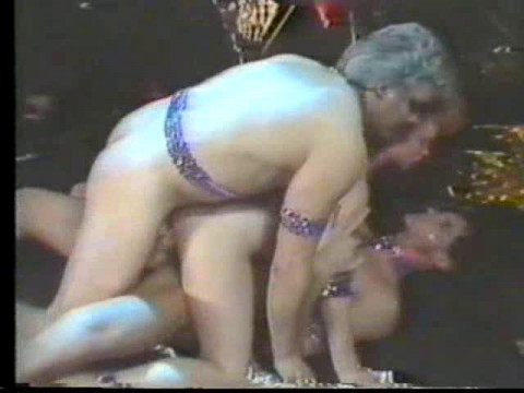 Lust in Space II - The Whore of the Worlds