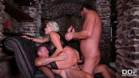 POWER EXCHANGE DOUBLE PENETRATION Session on Order