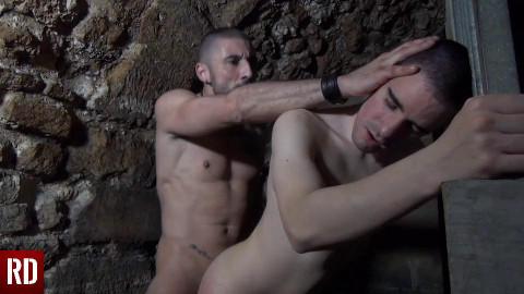 Ridley Dovarez – Brutes de Sexe