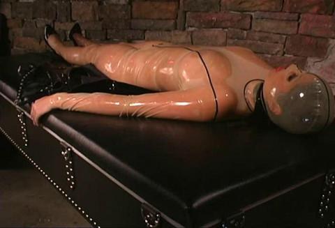 Marias Punishment