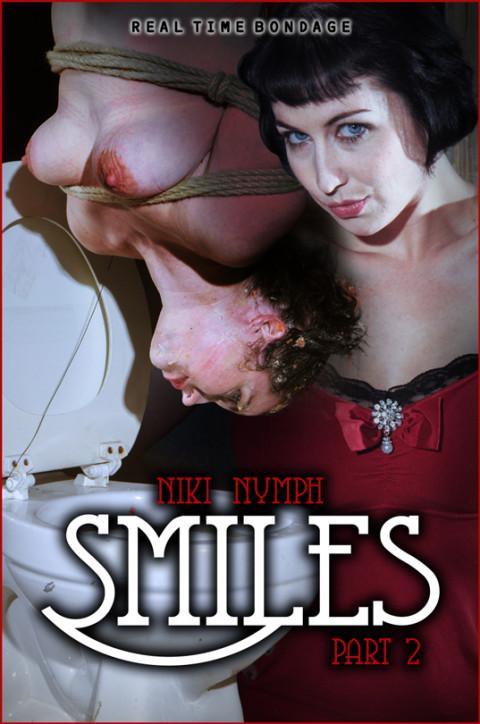 RTB  Niki Nymph - Smiles Part Two