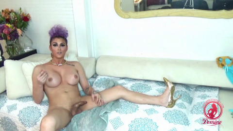 Domino Presley Last Videos