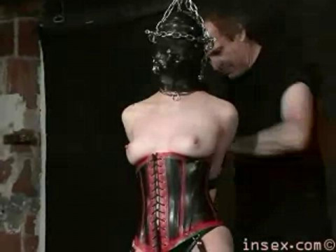Insex - Corset