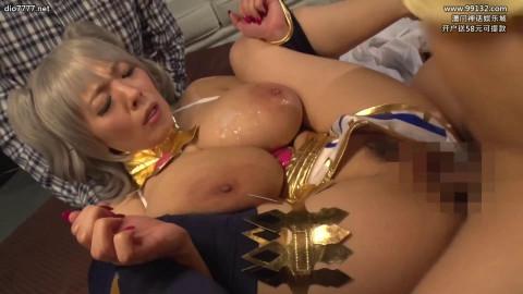 Hitomi Tanaka - Colossal Tits Cosplayer Creampie - Full HD 1080p
