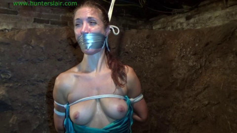 HunterSlair - Autumn Bodell - Reverse prayer peril in the pit
