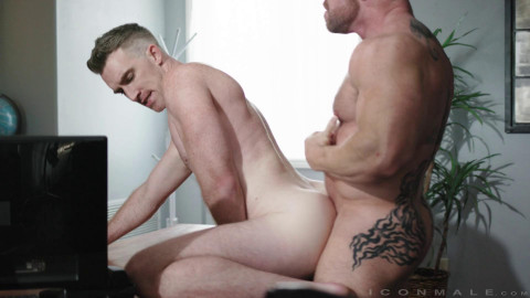 IconMale - Dont Tell My Wife Volume 2 Scene 2