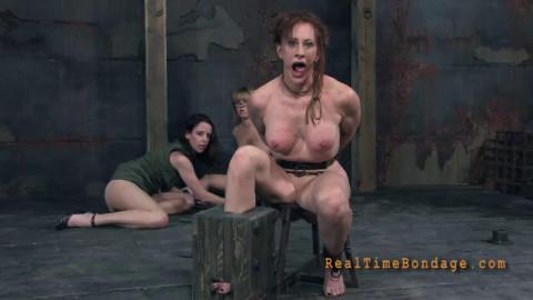 Foot Pain Catherine De Sade