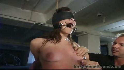 Fucked and Bound - Magic Vip Super Collection. Part 4.