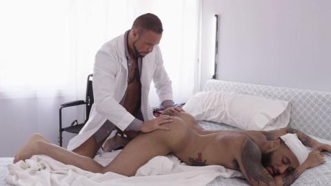 Michael Roman And Jaxx Maxim