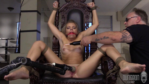 SSM - 26 Jul, 2015 - The Uptown Submissive Slut - Trisha Parks