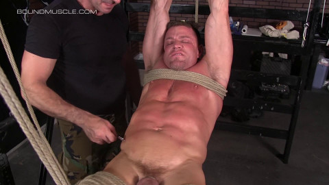 The Interrogation 2 - Part 1