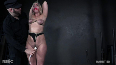 Humiliation & Whipping Big Ass Lisey Sweet