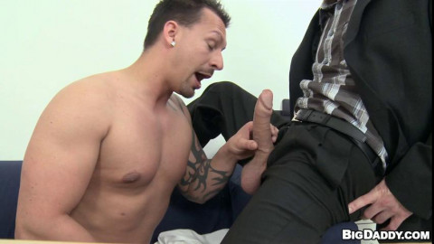 Tony Angelo & Georgio Darksome