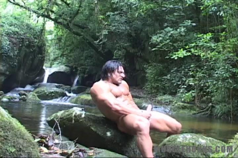 Daniel Morocco - Fountain of Stamina