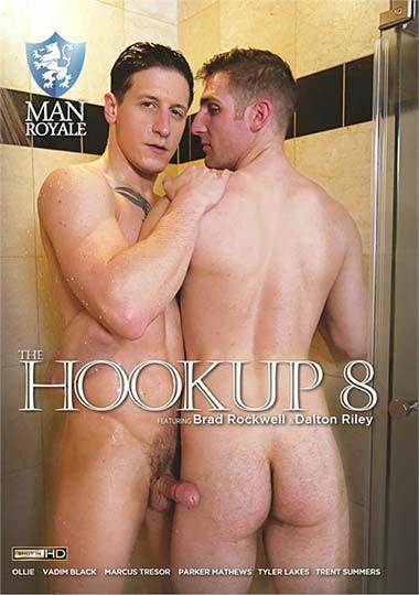 ManRoyale The Hookup vol.8